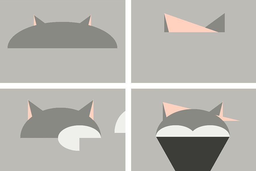sketch-raccoon-trials